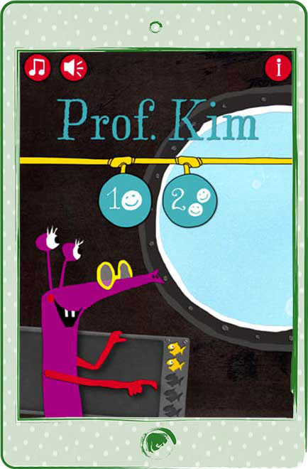 prof kim wow to 1